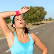 Exercising in the heat may not be worth it