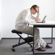 The Dangers of Prolonged Sitting and a Sedentary Lifestyle